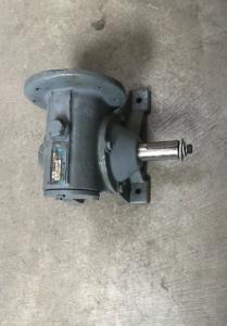 Katzgetriebe BP1000-16
